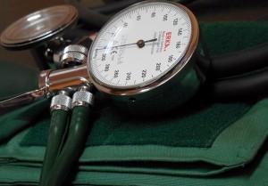 Blutdruckmanschette